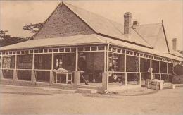Belgian Congo Elisabethville Les Soeurs De La Charite A Elisabethville Hospital 1910s - Belgisch-Congo - Varia