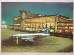 Sabena Zaventem Bruxelles, Douglas DC 3, Dakota - 1919-1938: Interbellum