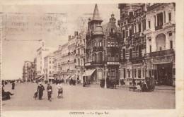 Oostende (Ostende) - La Dique Est. - Oostende