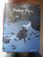 PETER PAN LONDRES    LOISEL - Peter Pan