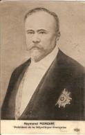 CPA -HENRI POINCARE - Président De La Répulique Du 18/02/1913 Au 18/02/1920 - Personnages