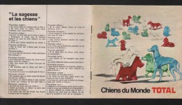 Chiens Du Monde  - 20 Races Differentes Yorkschire Fox-terrier Skye-Terrier Cocker Setter Berger Teckel Papillon Chihuah - Catalogues