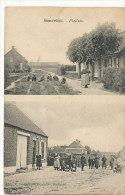 Santvliet - Platluis- 1928 - Belgique