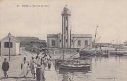 ¤¤  57 -  BONE -  Service Du Port   ¤¤ - Algérie