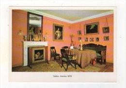 Juin14   65430  Pavlovsk   Salon  1830 - Russia