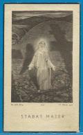 Bidprentje Van Aloïs Verlinden - Westmeerbeek - Norderwijk - 1870 - 1935 - Images Religieuses
