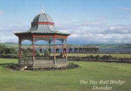Ph-CPM Ecosse Dundee (Angus) The Tay Rail Bridge - Angus