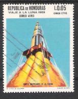 Honduras Y/T 427 (0) - Honduras