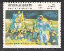 Honduras Y/T 430 (0) - Honduras
