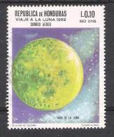 Honduras Y/T 428 (0) - Honduras