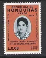 Honduras Y/T 452 (0) - Honduras