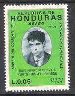 Honduras Y/T 451 (0) - Honduras