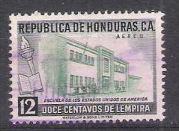 Honduras Y/T 233 (0) - Honduras