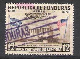 Honduras Y/T 271 (0) - Honduras