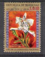 Honduras Y/T 475 (0) - Honduras