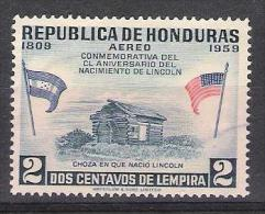Honduras Y/T 267 (0) - Honduras