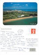 Darwin, NT, Australia Postcard Posted 1999 Stamp - Darwin