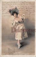LE CAKE-WALK DANSE Au NOUVEAU CIRQUE - LES SOEURS PERES - N°2 -THE CAKE-WALK DANCES In The French NEW CIRCUS - Femmes