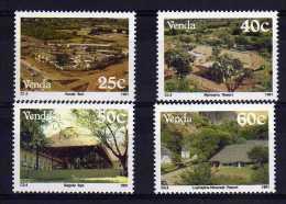 Venda - 1991 - Tourism - MNH - Venda