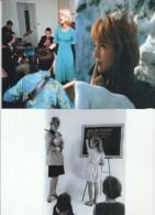 LOT 3 PHOTOS 10X15        SYLVIE VARTAN - Riproduzioni
