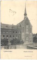 FOURON LE COMTE (3798) Chapelle Du Couvent - Voeren