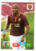 FIGURINA TRADING CARD PANINI ADRENALYN XL 2013-2014 - ROMA - MAICON - Panini