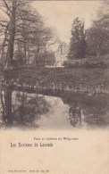 Haacht - Parc Et Chateau De Wespelaar - Haacht
