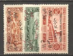 Syrie   N° 169 171 172 Neuf  X  Cote Y&T  12,00  €uro  Au Quart De Cote - Syria (1919-1945)