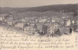 TRAMELAN-dessous-14.03.1902-TTB - BE Berne