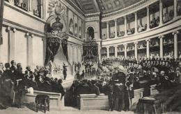 Belgique - 6 Cartes - Avènement De Léopold II. (scannées En Recto Verso). - Postkaarten