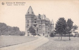 Beyghem - Chateau Ten Doren - Grimbergen