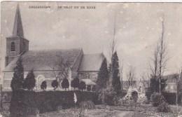 Engsbergen - De Grot En De Kerk - Tessenderlo