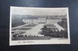 Wien Palais De Schonbrunn - Château De Schönbrunn