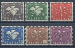 1956 COMPLETE SET MNH ** - Officials