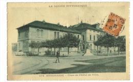 Annemasse Hotel De Ville - Annemasse