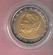 VATICAAN 2 EURO 2005 PROBA - EURO