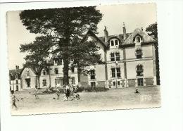Neuvy Sur Barangeon Château De La Grande Garenne Colonie Des Vacances - France