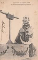 83. Carnaval De TOULON 1906 . Sa Majesté Parapharagaramus .   Tda1 - Toulon