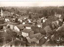 Village De VILLIEU - Vue Aérienne - LAPIE éditeur - Autres Communes