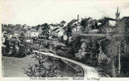 BEAUFORT - GRAND DUCHE DE LUXEMBOURG - CPA. - Postcards
