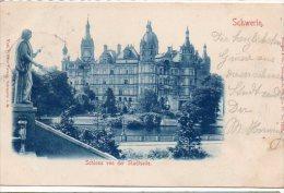 Schwerin Schloss - Schwerin