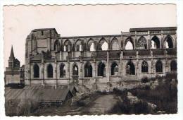 14- Lisieux -eglise St-jacques Incendiée En 1944 - Lisieux