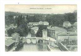 JOINVILLE - Le Poncelot - Joinville