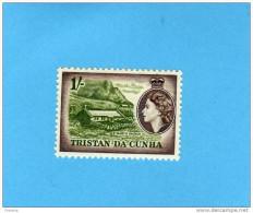 Tristan Da Cunha-n° 24 Timbre Neuf ***sans Charnière Impeccable--cote De 1998==2,75eu - Tristan Da Cunha