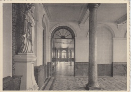 Torhout   St-Jozefgesticht   Ingang       Scan 7866 - Torhout