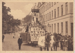 Torhout   Stoet Van Christus Koning Te Torhout                Scan 7899 - Torhout