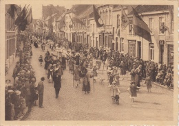 Torhout   Stoet Van Christus Koning Te Torhout                Scan 7900 - Torhout