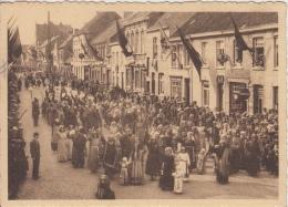Torhout   Stoet Van Christus Koning Te Torhout                Scan 7905 - Torhout