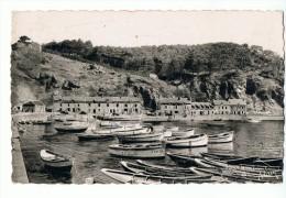 CPSM - 22 - ERQUY - Barques Au Repos - N° 4 - Erquy