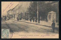 13 --  Marseille St Louis  -- L'Octroi - Altri